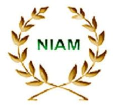 Ch Charan Singh National Institute Of Agricultural Marketing logo