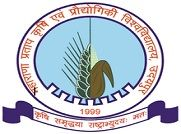 College of Dairy and Food Science Technology logo