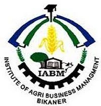 Institute of Agri Business Management logo