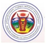 Veterinary College and Research Institute logo