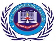 City Engineering College logo