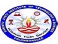 Christu Jyothi Institute Of Technology And Science logo