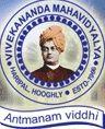 Vivekananda Mahavidyalaya, Haripal logo