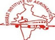 Bharat Institute of Aeronautics logo