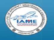 Institute of Aircraft Maintenance Engineering logo