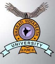 Bharati Vidyapeeth Deemed University, Dental College and Hospital logo