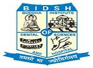 Buddha Institute of Dental Sciences and Hospital logo