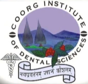 Coorg Institute of Dental Sciences, Virajpet logo