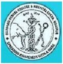 Darshan Dental College and Hospital logo
