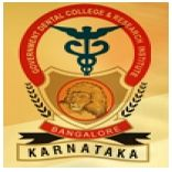 Government Dental College and Research Institute logo