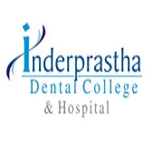 Inderprastha Dental College and Hospital logo