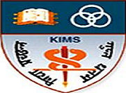 Kamineni Institute of Dental Sciences logo