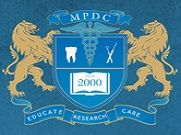 Manubhai Patel Dental College and Dental Hospital logo