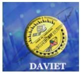 DAV Institute of Engineering and Technology logo
