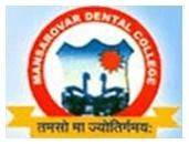 Mansarovar Dental College logo
