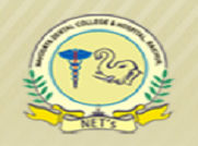 Navodaya Dental College logo