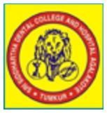 Sri Siddhartha Dental College logo