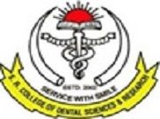 Sudha Rustagi College Of Dental science And Research logo