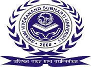 Subharti Dental College logo