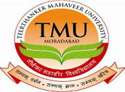 Teerthanker Mahaveer Dental College and Research Centre logo