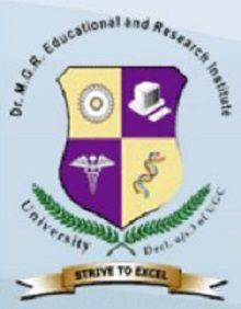 Thai Moogambigai Dental College and Hospital logo