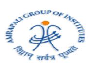 Amrapali Institute of Hotel Management, Haldwani logo