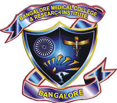 Bangalore Medical College and Research Institute logo