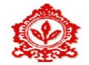 Acharya Jagadish Chandra Bose College logo