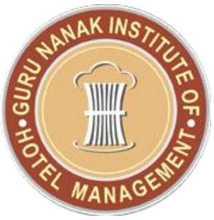 Guru Nanak Institute of Hotel Management, Kolkata logo