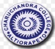 Charu Chandra College logo