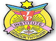 JP Institute of Hotel Management and Catering Technology logo