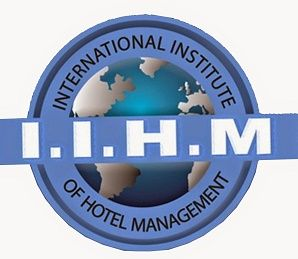 International Institute of Hotel Management, Kolkata logo