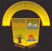 Chatra College logo