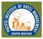 Pacific Institute of Hotel Management logo