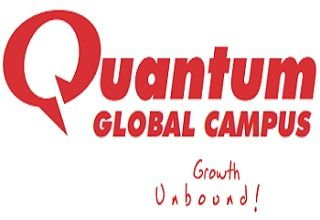 Quantum School of Technology, Dehradun logo