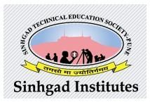 Sinhgad Institute Of Hotel Management and Catering Technology logo