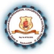 Sree Narayana Guru Memorial Catering College logo