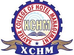 Xavier College of Hotel Management logo