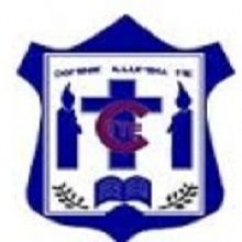 Chevalier T Thomas Elizabeth College For Women logo