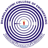 Dhanalakshmi College of Engineering, Chennai logo
