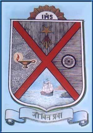 Christ College Irinjalakkuda logo