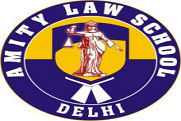 Amity Law School, Noida logo