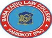 Baba Farid Law College logo