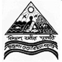 Achhruram Memorial College logo