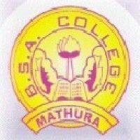 Babu Shivnath Aggarwal College logo