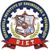 Dhanekula Institute of Engineering and Technology, Vijayawada logo