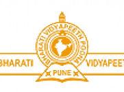 Bharati Vidyapeeth New Law College logo