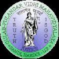 Gulab Fulandar Vidhi Mahavidyalaya logo