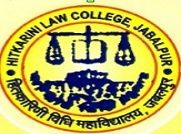 Hitkarini Law College logo