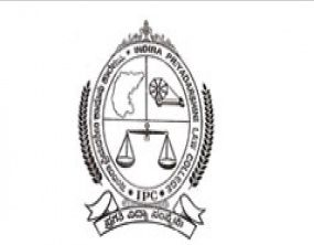 Indira Priyadarshini College of Law logo